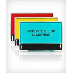 Displaytech 64128K FC BW-RGB
