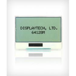 Displaytech 64128M FC BW-3