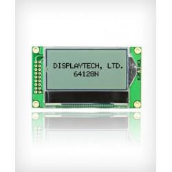 Displaytech 64128N FC BW-3LP