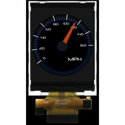 Displaytech DT028ATFT-TS