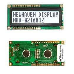 Newhaven Display NHD-0216K1Z-FSW-FBW-L