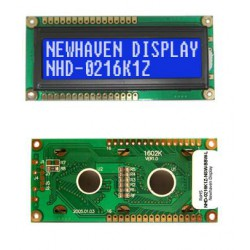 Newhaven Display NHD-0216K1Z-NSW-BBW-L