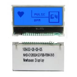 Newhaven Display NHD-C12832A1Z-FSB-FBW-3V3