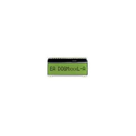 ELECTRONIC ASSEMBLY EA DOGM162L-A
