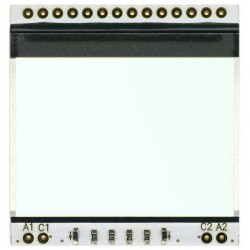 ELECTRONIC ASSEMBLY EA LED39x41-W