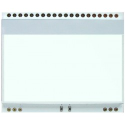 ELECTRONIC ASSEMBLY EA LED55X46-W