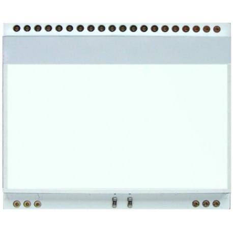 ELECTRONIC ASSEMBLY EA LED55X46-W