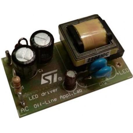 STMicroelectronics EVALHVLED805