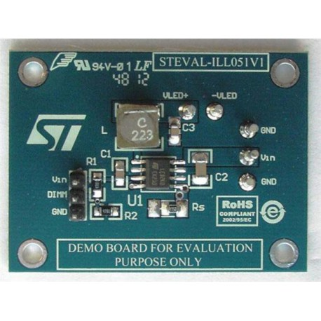 STMicroelectronics STEVAL-ILL051V1