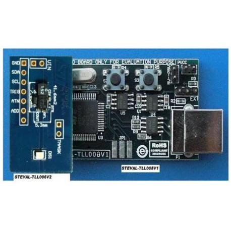 STMicroelectronics STEVAL-TLL006V2