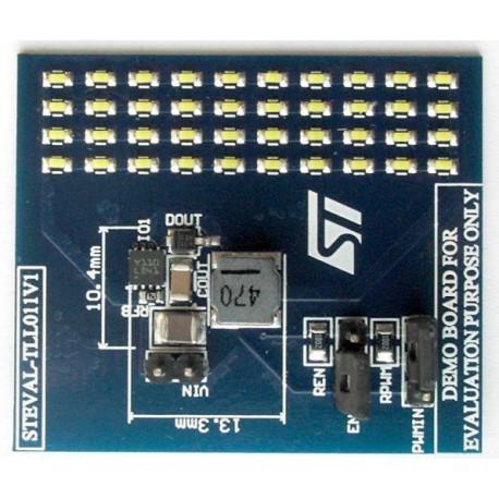 STMicroelectronics STEVAL-TLL011V1