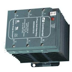 Continental Industries RVD3/6V75T/L