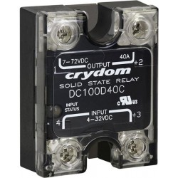 Crydom DC100D10