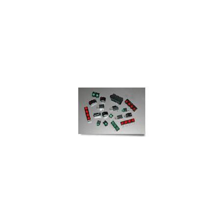 Dialight 550-2407-002F