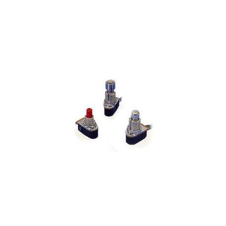 Carling Technologies P26F-1D-RND MTL