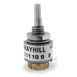 Grayhill 56DP36-01-1-AJN