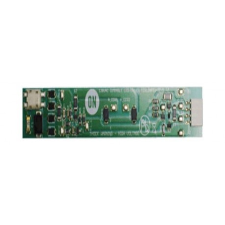 ON Semiconductor CCR120PS3AGEVB
