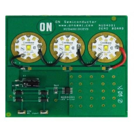ON Semiconductor NUD4001DGEVB