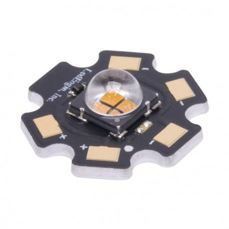 LED Engin LZ4-40R208-0000