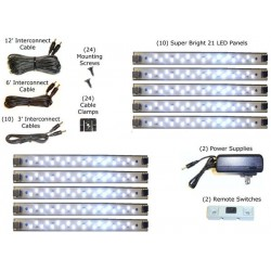 Inspired LED 4830