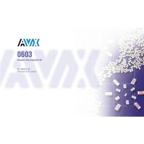 AVX 581-0603CC-KIT