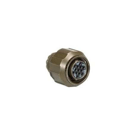 Amphenol 2M80100716M710PA