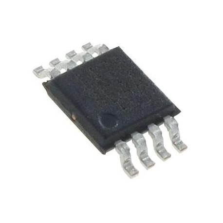 Maxim Integrated DS1086LU-455+