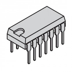 Maxim Integrated DS32KHZN/DIP
