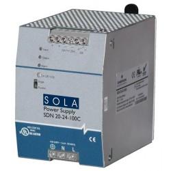 Sola/Hevi-Duty SDN20-24-100C