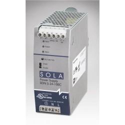 Sola/Hevi-Duty SDN5-24-100C