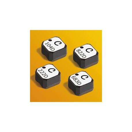 Coilcraft LPS6235-124MRC