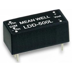Mean Well LDD-350L