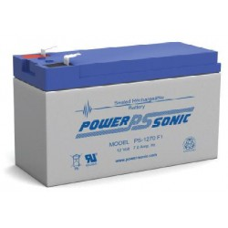 Power-Sonic PS-1270F1