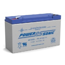 Power-Sonic PS-6100F1