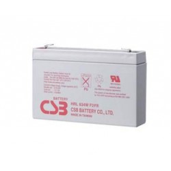 CSB HRL634WF2