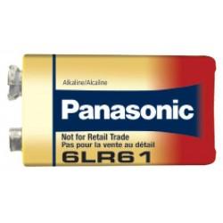 Panasonic 6LR61XWA/B
