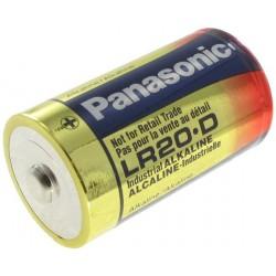 Panasonic LR20XWA/B