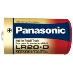 Panasonic LR20XWA/B12