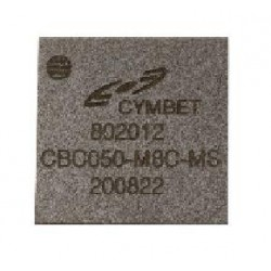 Cymbet CBC050-M8C