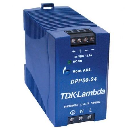 TDK-Lambda DPP25-5