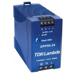 TDK-Lambda DPP50-15