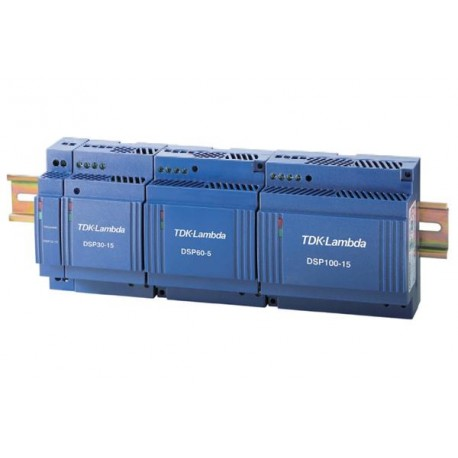 TDK-Lambda DSP30-15