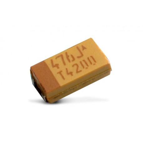 AVX TLJA686M010R1500