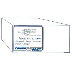Power-Sonic PSC-122000A-C