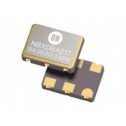 ON Semiconductor NBXDBA014LN1TAG