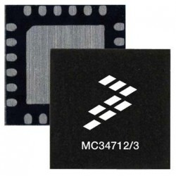 Freescale Semiconductor MC34713EPR2