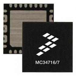 Freescale Semiconductor MC34716EP