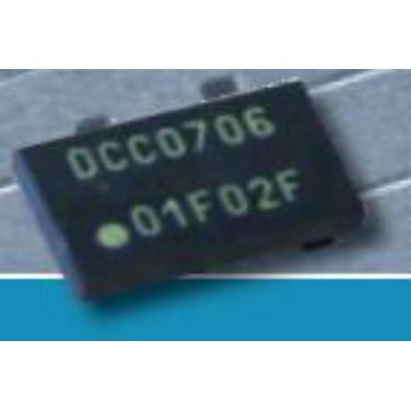 Micrel DSC1001DI1-024.0000