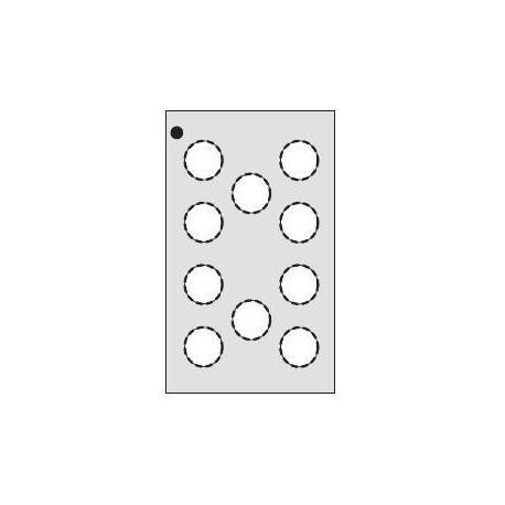 STMicroelectronics HDMIULC6-4F3