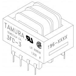 Tamura 3FD-320
